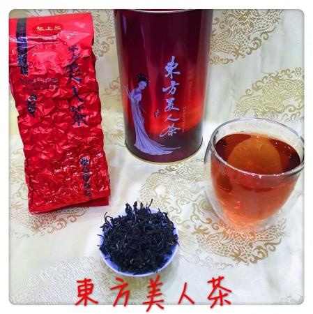 「雋美佳」東方美人茶  白毫烏龍茶 (商用)