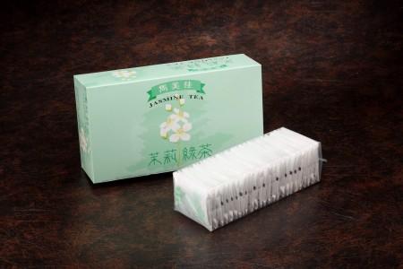 「雋美佳」茉莉綠茶50包 綠茶 花茶 香片 花香綠茶