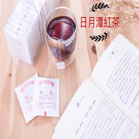 「雋美佳」日月潭紅茶包 50包 阿薩姆紅茶