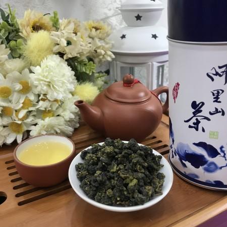 雋美佳 阿里山烏龍茶 (特級) 手採一心二葉高山茶