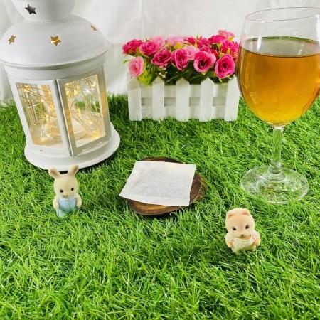「雋美佳」油切綠茶  100入 夏日冷泡茶 暖心熱泡