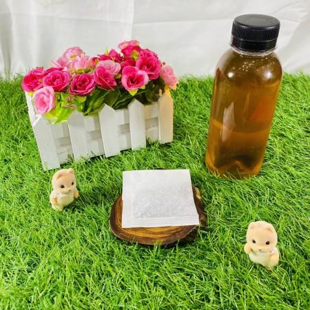 「雋美佳」鐵觀音茶包  100入 夏日冷泡茶 暖心熱泡