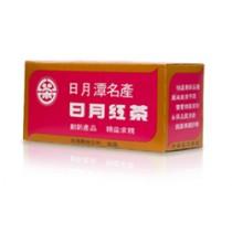 台灣農林 日月紅茶茶包~嚴選阿薩姆紅茶 1盒25入