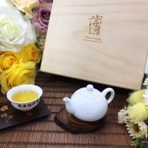 「雋美佳」傳香禮盒 茶葉禮盒 客製化禮盒