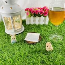 「雋美佳」日式綠茶  100入 夏日冷泡茶 暖心熱泡