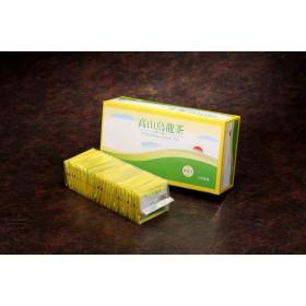 「雋美佳」高山烏龍茶包 平面小茶包 1條50包