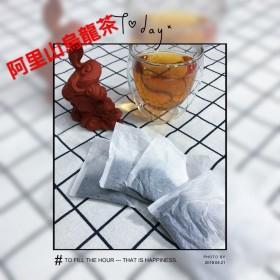 冷泡茶包 夏日首選 阿里山茶包100入